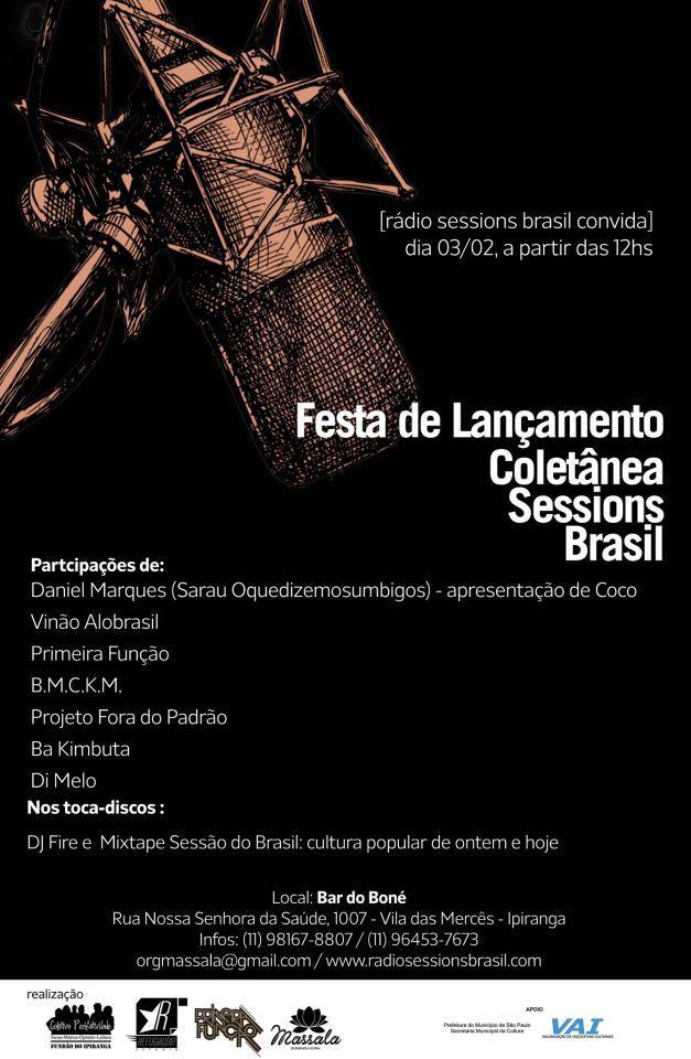 Festa-lancamento--coletanea-sessions-brasil
