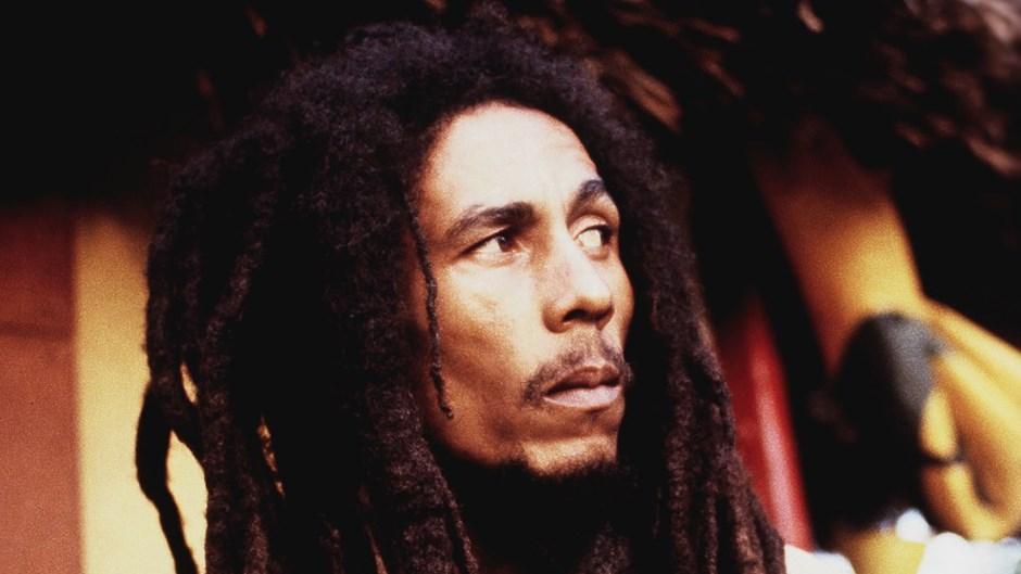 """Bob Marley - """"Dia Internacional do Reggae"""""""