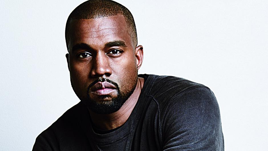 Kanye West lança