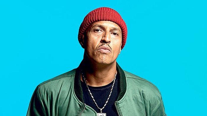 Mano Brown está aproveitando a quarentena para produzir novo disco de Rap