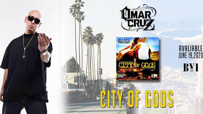 Omar Cruz - City Of Gods
