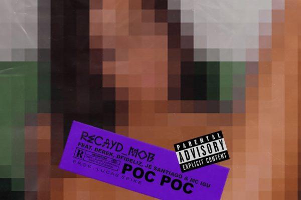 Recayd Mob -