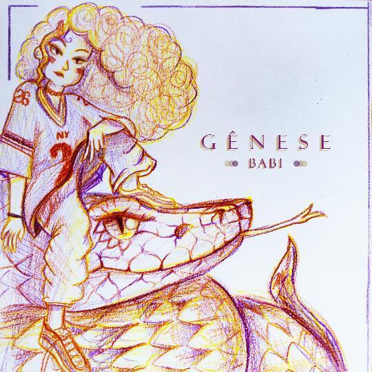 Gênese Babi Oliveira