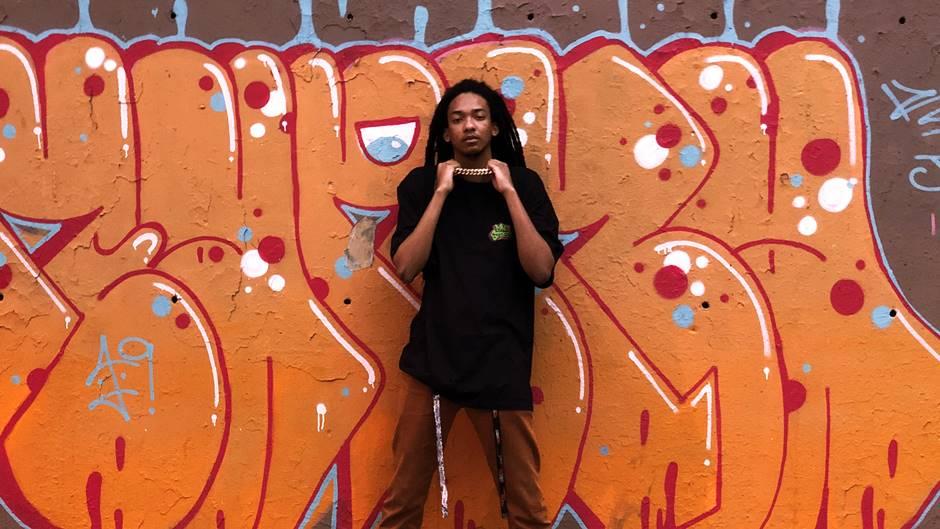 rapper paulista Gnu