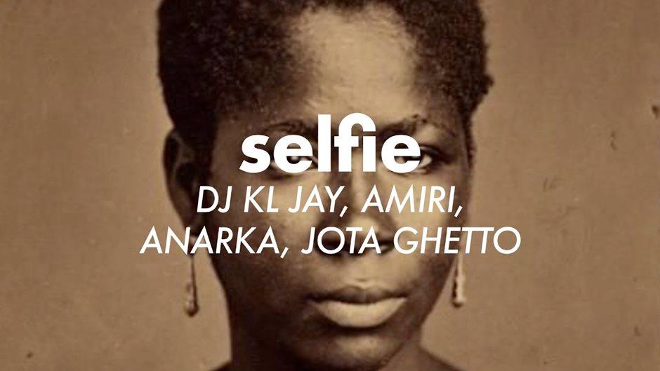 DJ Kl Jay - Selfie