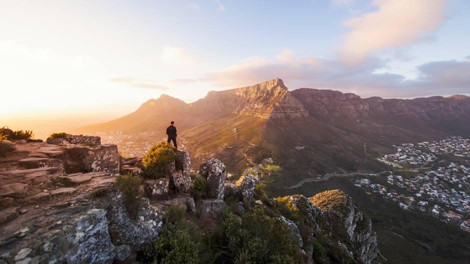 Turismo África do Sul