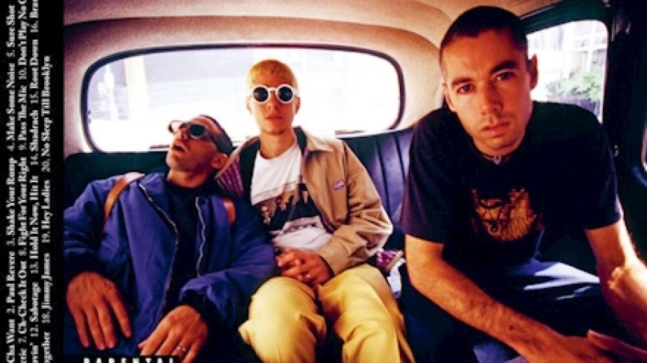 "Beastie Boys - ""Beastie Boys Music"""