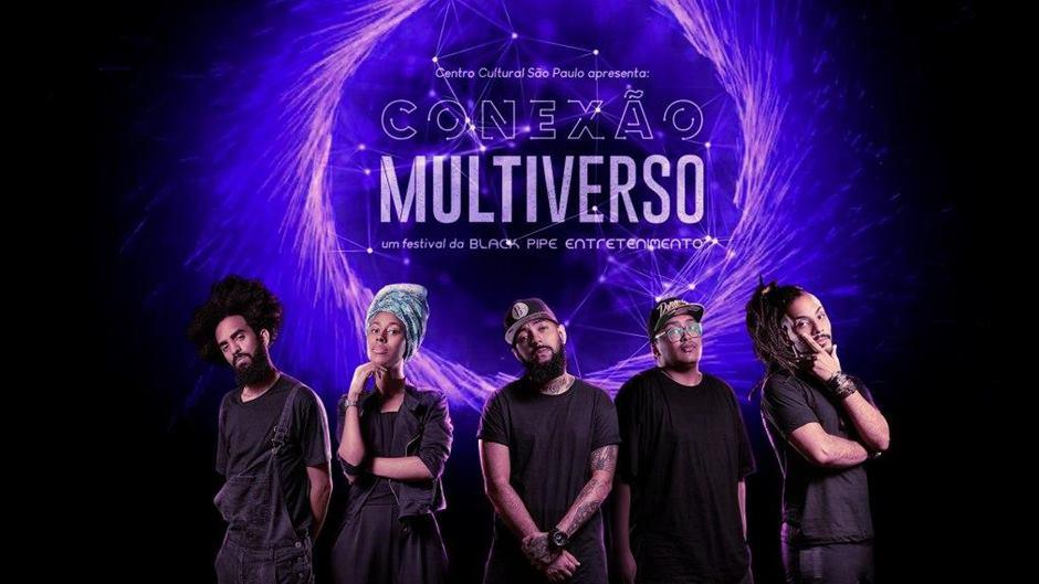 Conexão Multiverso Festival
