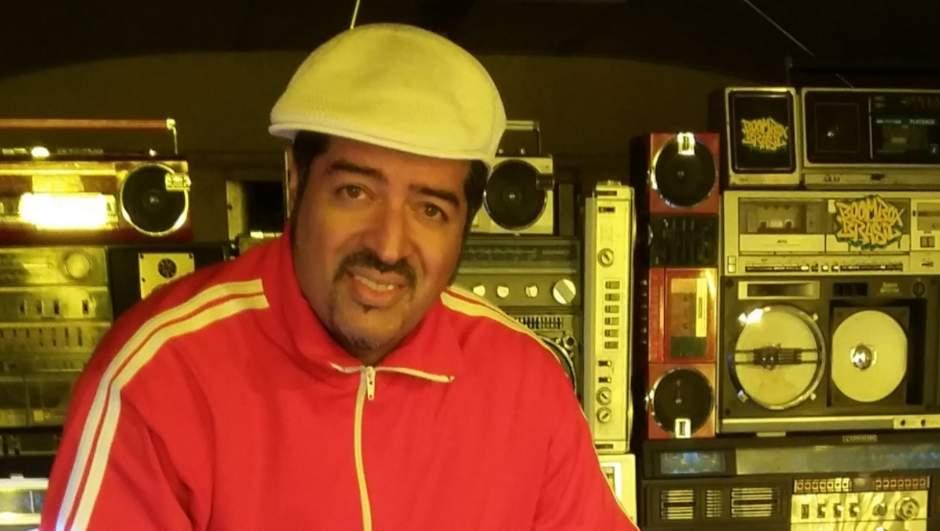 DJ Hum -