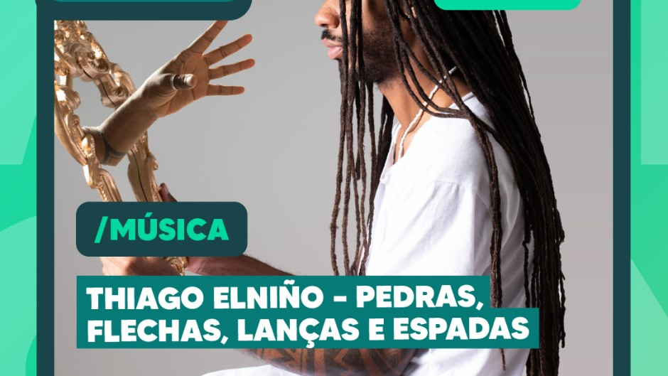 Live - Thiago Elniño