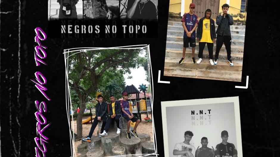 """""""Negros no Topo"""""""