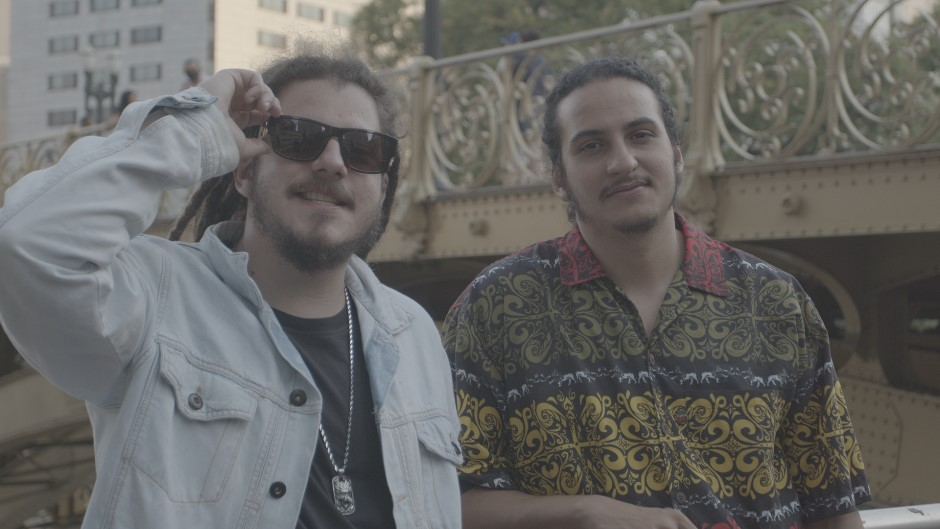 "A Tribo de Jah lança a faixa ""Inna Rub a Dub Style"""