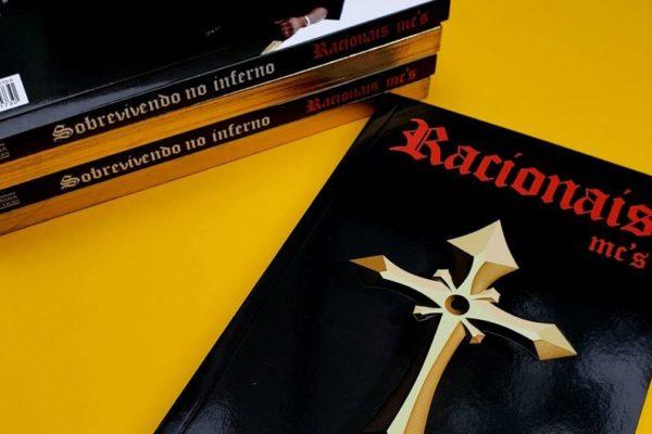 Livros de Rap Nacional