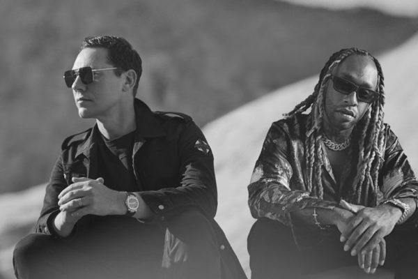 Tiësto lança o single