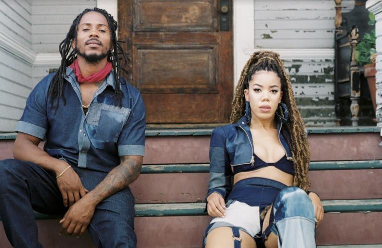 A cantora e compositora norte-americanaKIRBYcompartilhou na semana passada um videoclipe para seu recente single'Superpower'.Com a participação do rapper indicado ao GrammyD Smoke