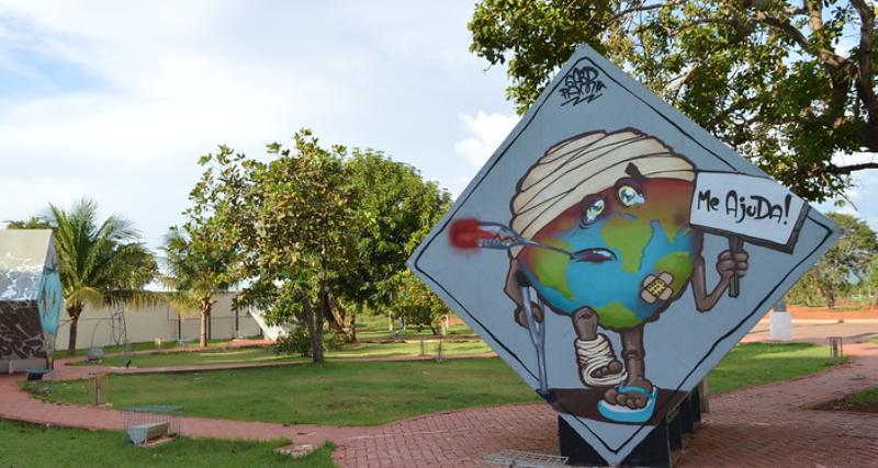 Sesc Tocantins divulga editais para projetos de artes visuais de todo o Brasil