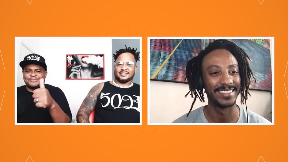 Mais de 20 anos após a fundação do 509-E, formado por Afro-x e Dexter, enquanto estavam presos no Carandiru, em 1999, o grupo de rap volta à ativa com a música inédita