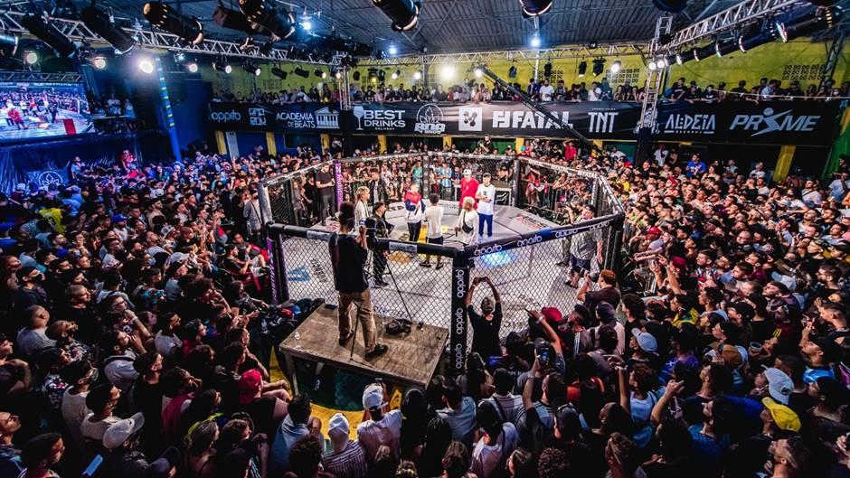 Batalha da Aldeia anuncia edição com mcs convidados e 10 mil reais para o vencedor