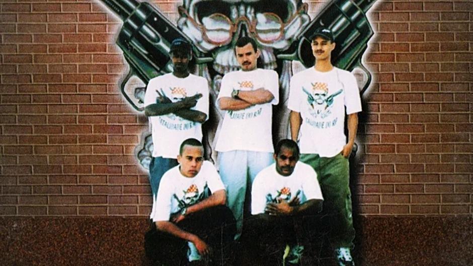 Saiba mais sobre o Grupo periférico Fatalidade do Rap dos anos 90, da zona sul de São Paulo.
