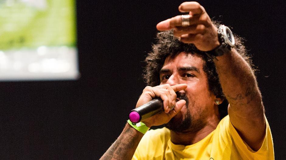 Festival contempla intercâmbio internacional, break, rap e popping em disputas virtuais que dialogam com cenário político e social impactado pela pandemia