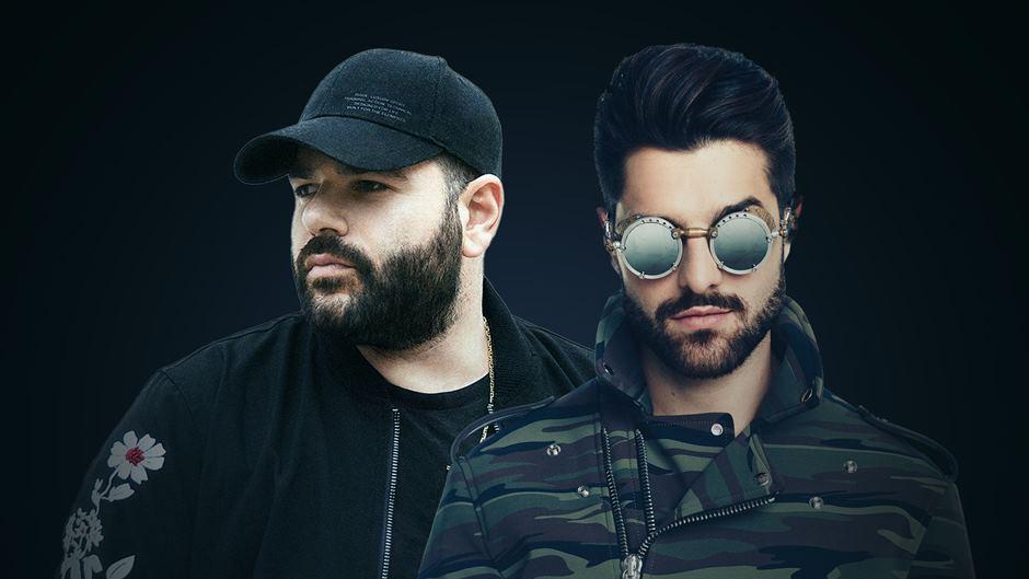 ALOK lança remix de fenômeno do rapper australiano Masked Wolf