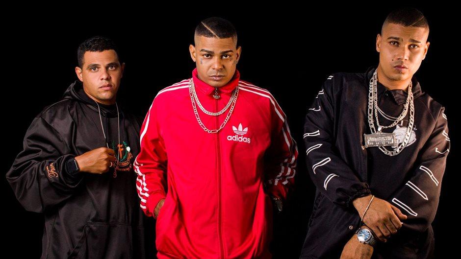 O Rap Nova Era segue com as comemorações dos seus dez anos de carreira com uma live show no próximo sábado, dia 1. O evento, que acontece às 17h