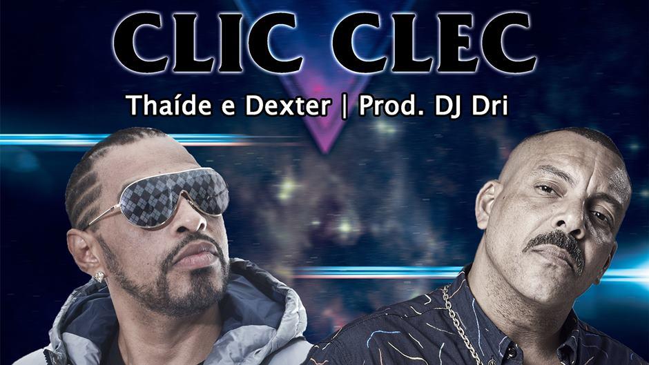 O encontro de dois grandes rappers da história do Brasil, Thaíde e Dexter, originou a música