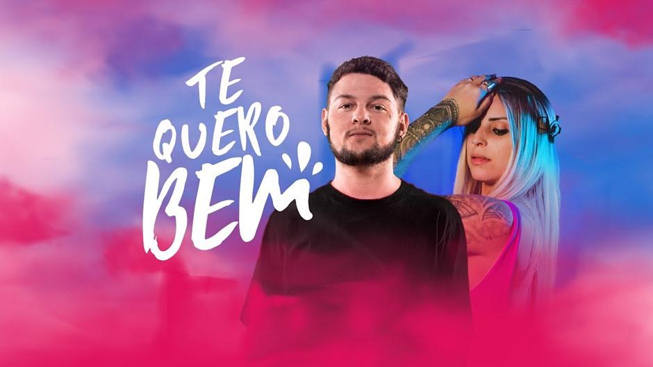 Urbanx, produtor musical e compositor natural de Rolândia, Paraná, apresenta Te Quero Bem, uma colaboração com a DJ brasiliense Gabj.