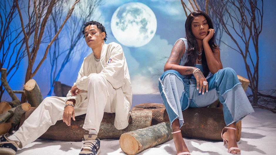 Às vésperas do dia dos namorados, o rapper BIN decidiu lançar o tão esperado single