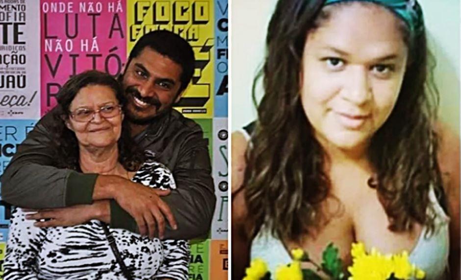 Irmã do artista Criolo falece aos 39 anos, vítima de Covid-19