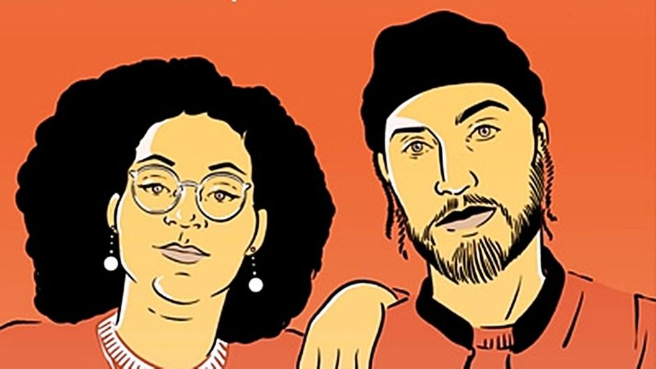 Comandado por Rashid e Dani Rodrigues, o podcast