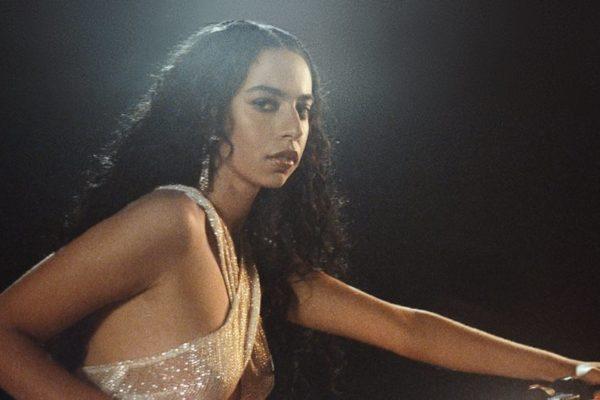 Selo do rapper Djonga lança clipe de Marina Sena