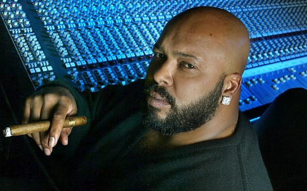 Suge Knight, empresário da indústria musical apontado por Carson como mandante do assassinato de Notorious B.I.G (foto: Divulgação)
