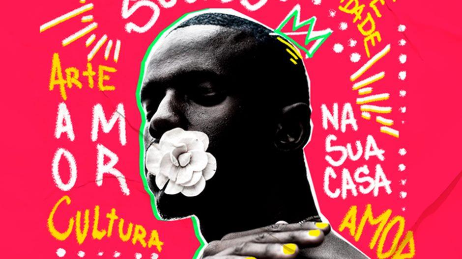 Save The Date: Favela Sounds realiza quinta edição em formato virtual em Agosto