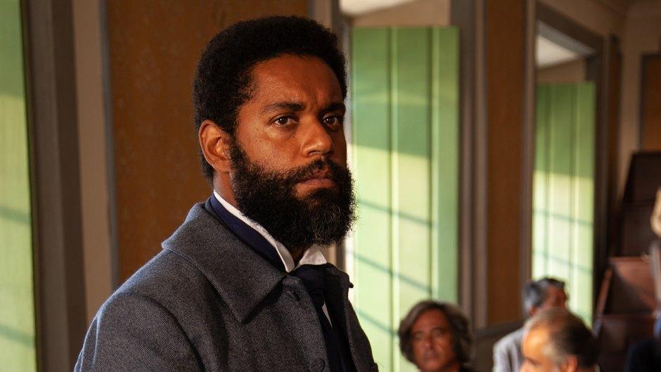 O filme, que chega aos cinemas no dia 05 de agosto, acompanha o ícone abolicionista, responsável por libertar cerca de 500 pessoas escravizadas.