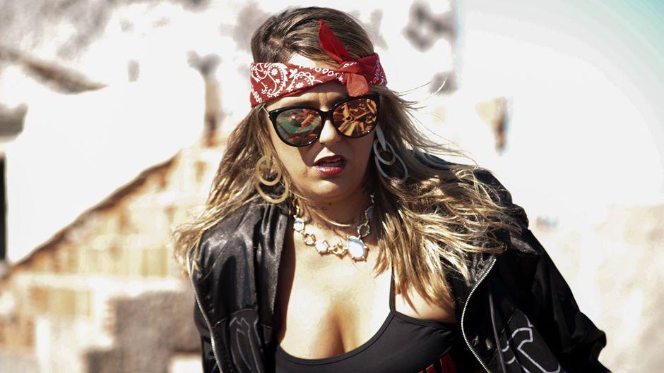 Taz Mureb lança música que fala sobre a violência contra a mulher