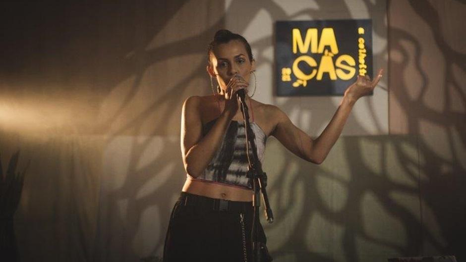 Terceira edição do Festival Maçãs apresenta Sessions individuais com quatro cantoras independentes da periferia de São Paulo