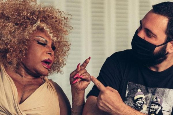 Museu da língua portuguesa terá como marco de reabertura música criada por rapper de periferia carioca