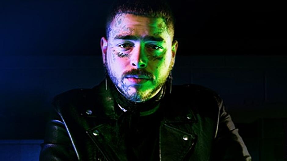 Post Malone participará de experiência virtual com fãs brasileiros em promoção mundial da Monster Energy.