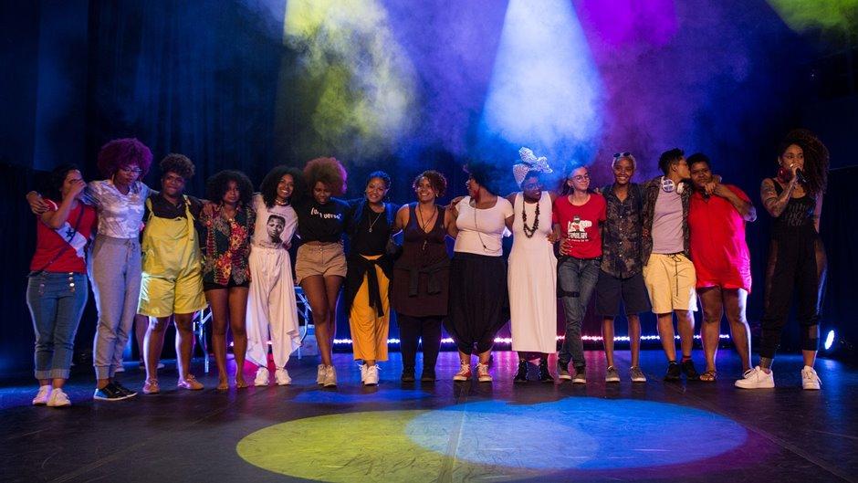 Slam das Minas SP apresenta 1ª Jornada Latines