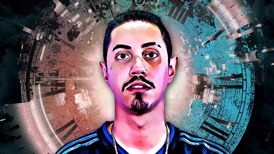 GANJAGUI, rapper de São Paulo, lança single